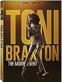 Toni Braxton: The Movie Event [DVD + Digital]