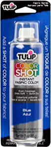 Tulip ColorShot Instant Fabric Color 3oz. Blue