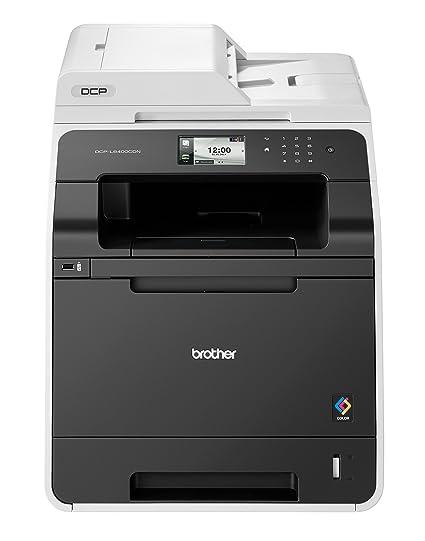 Brother DCP-L8400CDN - Impresora multifunción láser Color ...