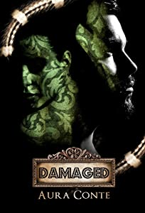 Damaged (Pecador) (Italian Edition)