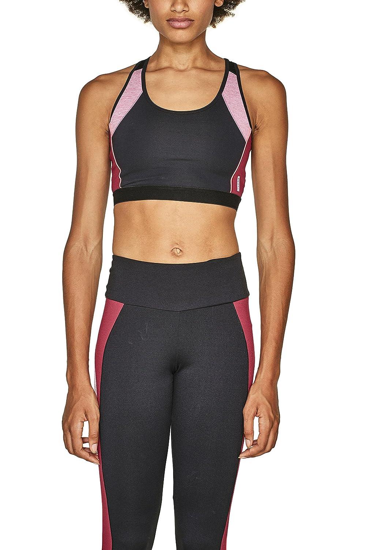 ESPRIT Sports Sujetador Deportivo para Mujer