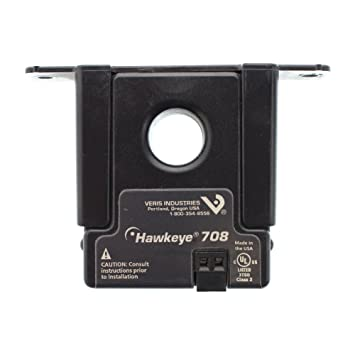 Amazoncom Veris Industries H708 Hawkeye Adjustable Trip Point