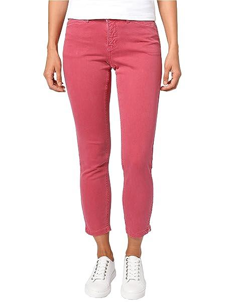 dauerhafte Modellierung neue Fotos Schuhe für billige MAC Jeans Dream Summer 7/8 Chic 442R W36 L27: Amazon.co.uk ...