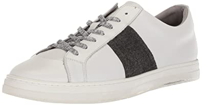 online store 270a7 cd027 Kenneth Cole New York Men s Colvin Sneaker B, White 9 ...