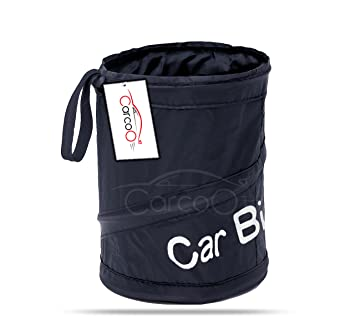 Car Garbage Can By CarCoo