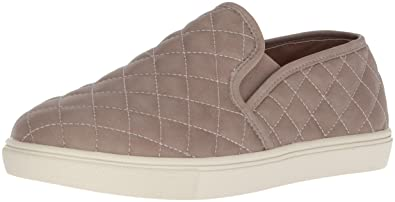 6af3cbc92e8 Steve Madden Women s Ecentrcq Sneaker  Amazon.co.uk  Shoes   Bags