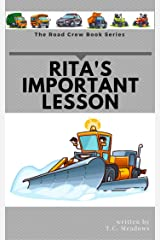 Rita's Important Lesson (The Road Crew) Kindle Edition