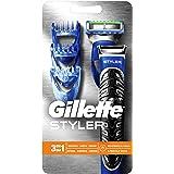 Aparelho de Barbear Gillette Styler 3 em 1, Gillette