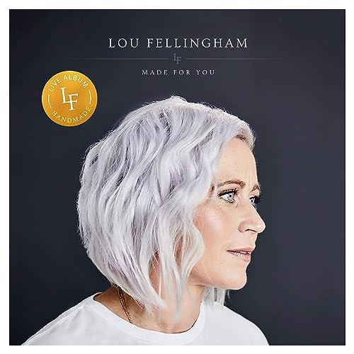 Lou Fellingham - Made For You (Live) 2019