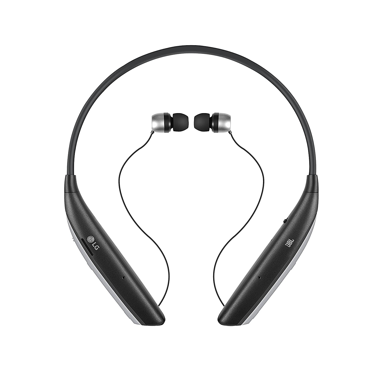 Auriculares lg hbs-820s blk