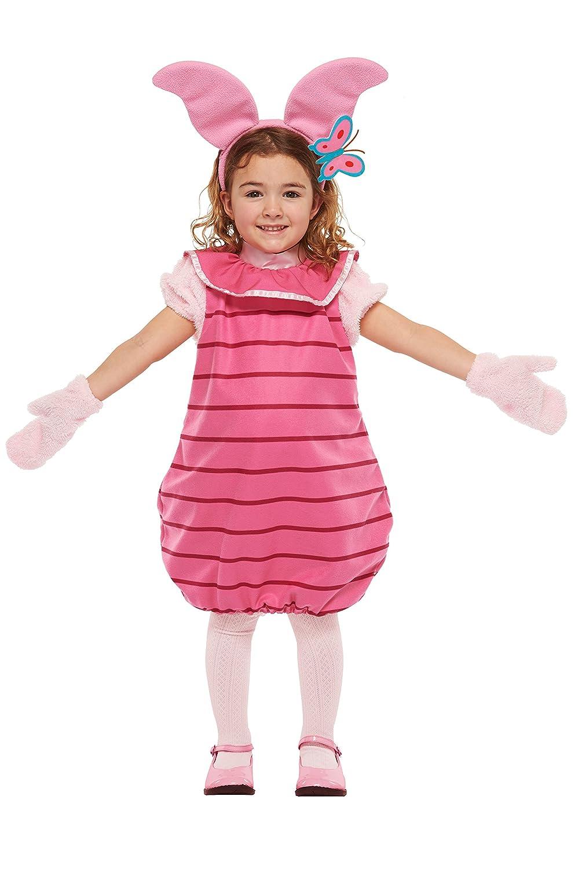 504155fd91f3 Amazon.com  Disney Winnie The Pooh - Child Piglet Costume  Clothing