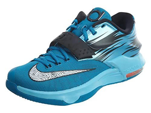 787fb5a2f37d Nike KD VII Kevin Durant 7 Men s Basketball Sneaker 11.5  Buy Online at Low  Prices in India - Amazon.in
