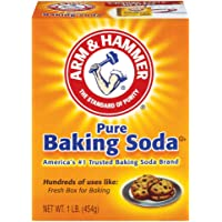 Deals on Arm & Hammer Baking Soda 1 lb.
