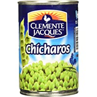 Clemente Jacques, Clemente Jacques Chicharos, 420 gramos