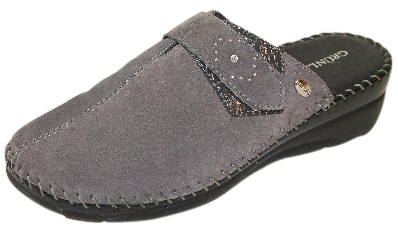 GRUNLAND ,  - Damen Pantoffeln -  8f75d2