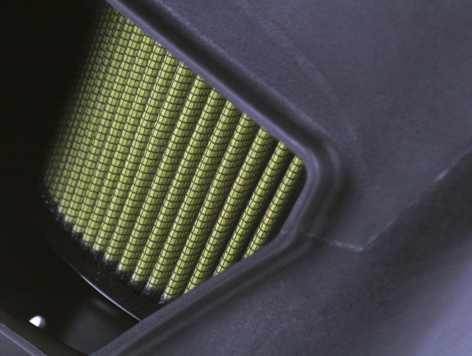 aFe Power Magnum FORCE 75-82032 Dodge Diesel Trucks 10-12 L6-6.7L (td) Performance Intake System (Oiled, 7-Layer Filter) by aFe Power (Image #7)