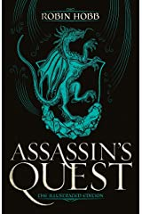 Assassin's Quest (The Farseer Trilogy, Book 3) Kindle Edition