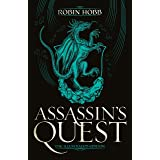 Assassin's Quest (The Farseer Trilogy, Book 3)