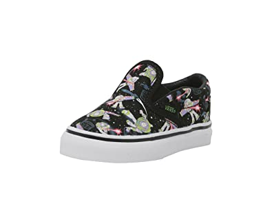 toddler disney vans