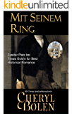 Mit seinem Ring: With His Ring (German Edition) (The Brides of Bath Book 2) (English Edition)