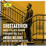 Shostakovich: Symphonies Nos. 6 & 7; Incidental Music to King Lear