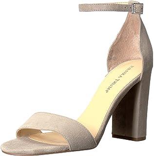 c405d494690e Ivanka Trump Women s Klover Heeled Sandal