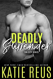 Deadly Surrender (The Serafina: Sin City Series Book 5) (English Edition)