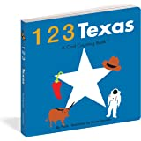123 Texas (Cool Counting Books)