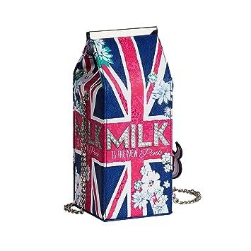 Oh My Pop! Bolso Milk UK 49071: Amazon.es: Juguetes y juegos