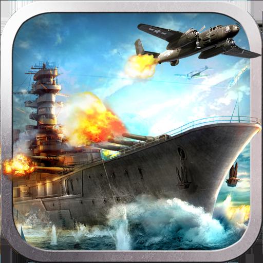Clash of Battleships - COB