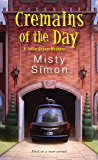 Cremains of the Day (A Tallie Graver Mystery)