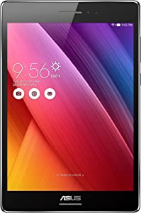"ASUS ZenPad S8 8"" (2048x1536) 32GB Black Tablet - Z580C-B1-BK"
