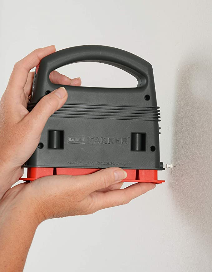 Takker Hardwall Multi Purpose Hanging Kit 35 Pieces HWTR-50