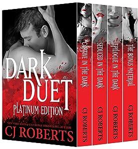 Dark Duet: Platinum Edition: Featuring Determined to Obey (The Dark Duet Book 4)
