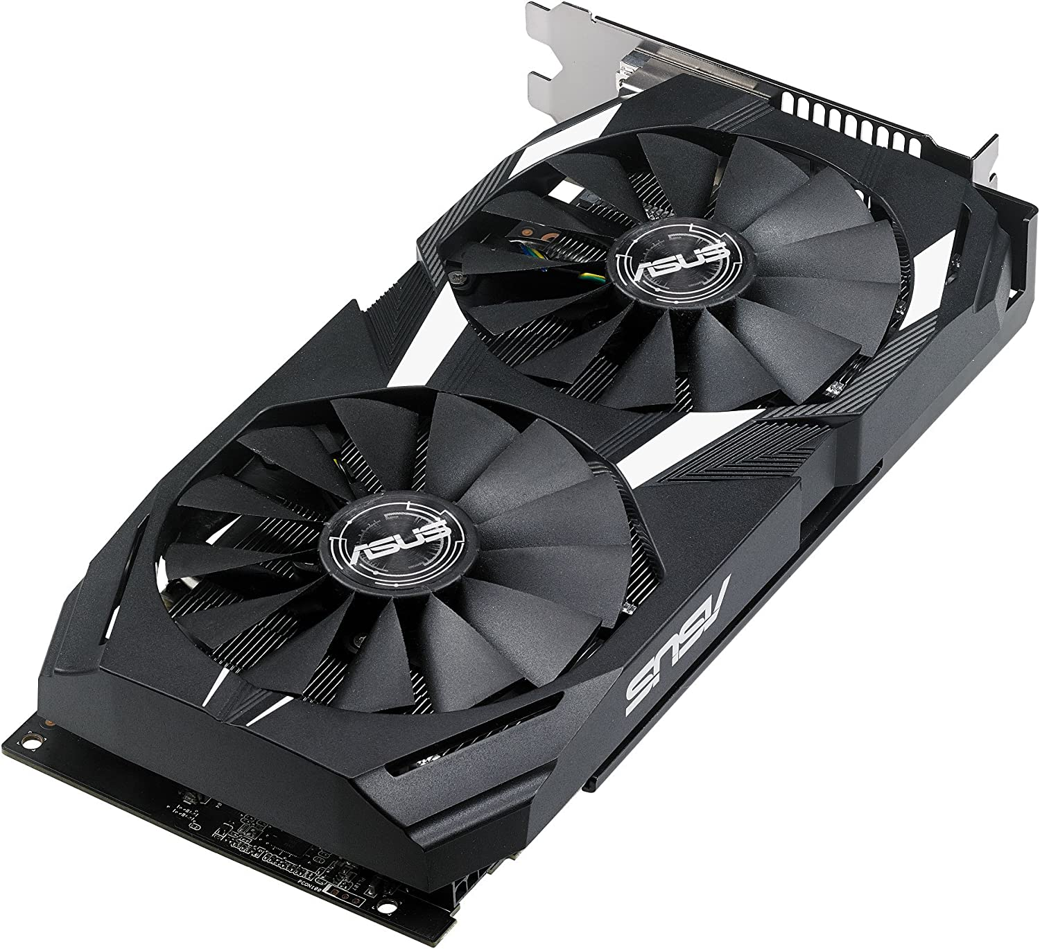 Asus Radeon RX 580 8GB Dual GPU Graphics Card AMD