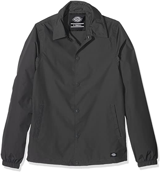 really cheap shop for vast selection Dickies Men's Torrance Raincoat: Amazon.co.uk: Clothing