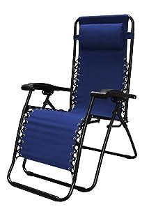 5. Quik Chair Heavy Duty Folding Camp Chair