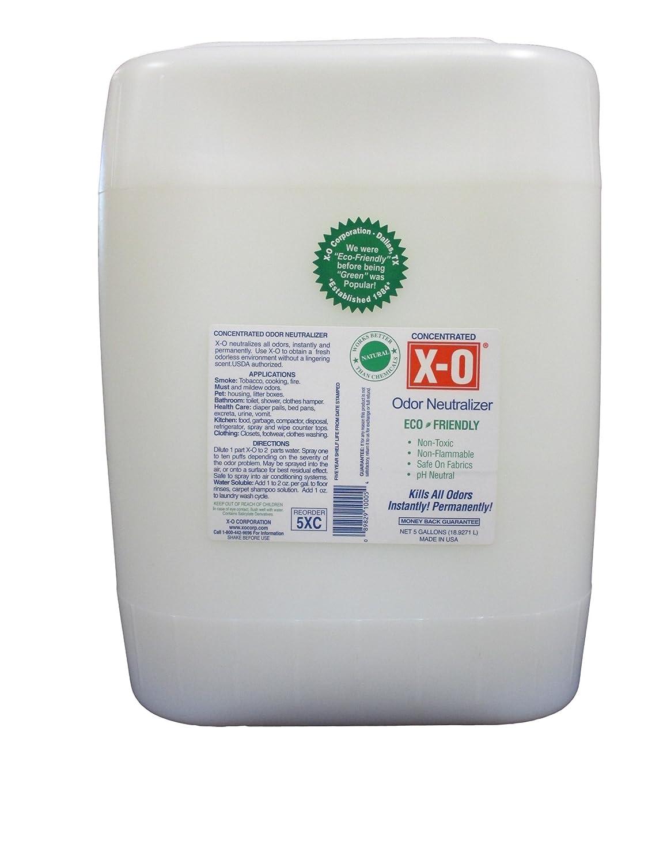Amazon: Xo Odor Neutralizer Concentrate, 32ounce: Patio, Lawn & Garden