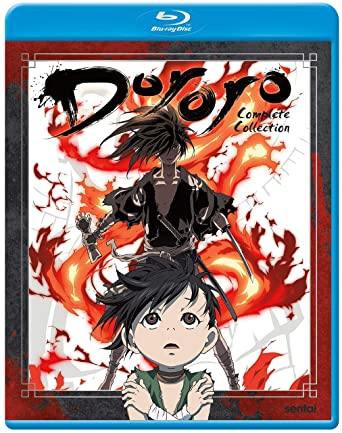 Poster. Dororo: Complete Collection