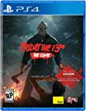 Friday The 13th The Game PlayStation 4 金曜日13日 ゲーム プレイステーション4北米英語版 [並行輸入品]