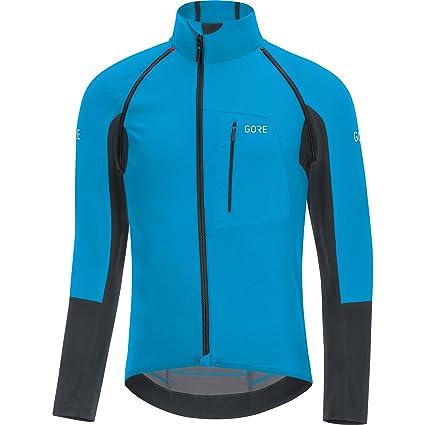 Amazon.com   GORE Wear Men s Windproof Mountain Bike Long Sleeve ... eaab73f74