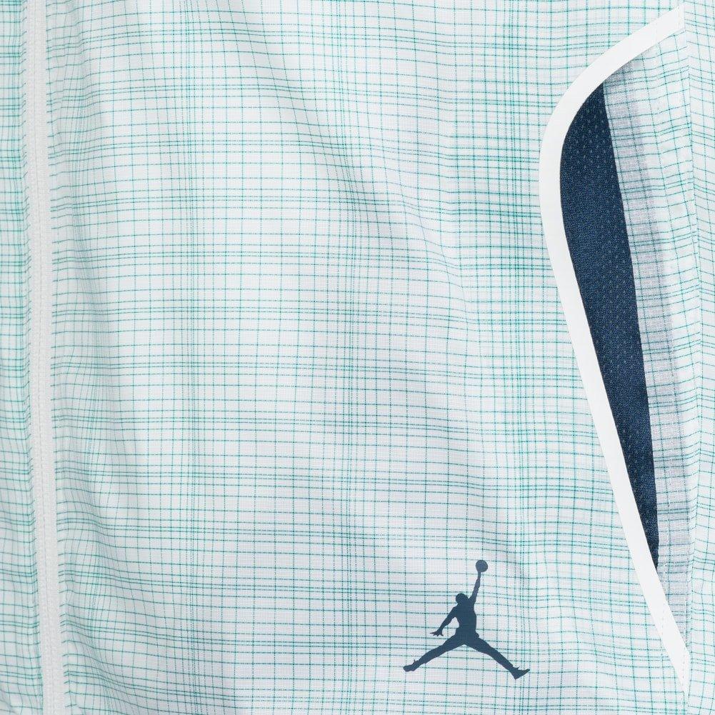 Jordan Nike Jacket 383863 Air Woven Plaid Jacke Herren 100 4RjA5L