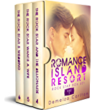 Romance Island Resort Rock Star Box Set: Take 2 (Romance Island Resort Box Set Series)