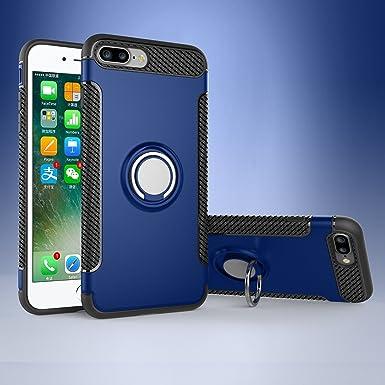 carcasa iphone 8 plus iman