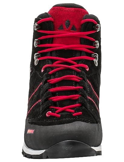 Mens Dibona Advanced Mid STX, Mens Multisport Outdoor Shoes Vaude