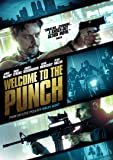 Welcome to the Punch [Import]