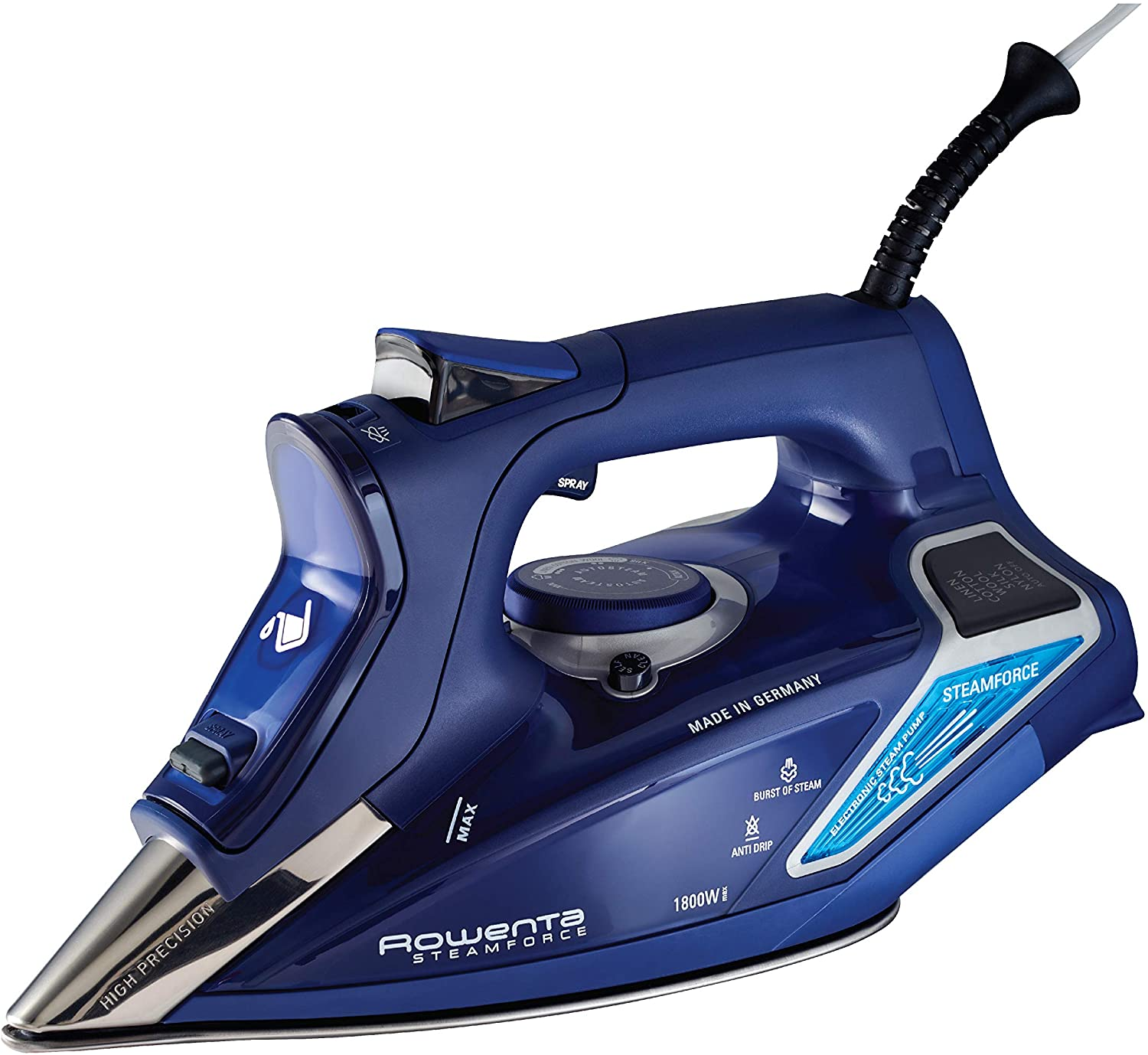 24 Best Iron for Quilting(Including Cloth Stemer and Ironing Board)