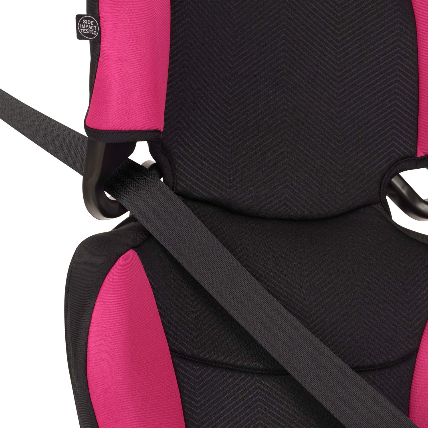 Sequioa Evenflo Big Kid Sport High Back Booster Car Seat