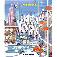 I am New York