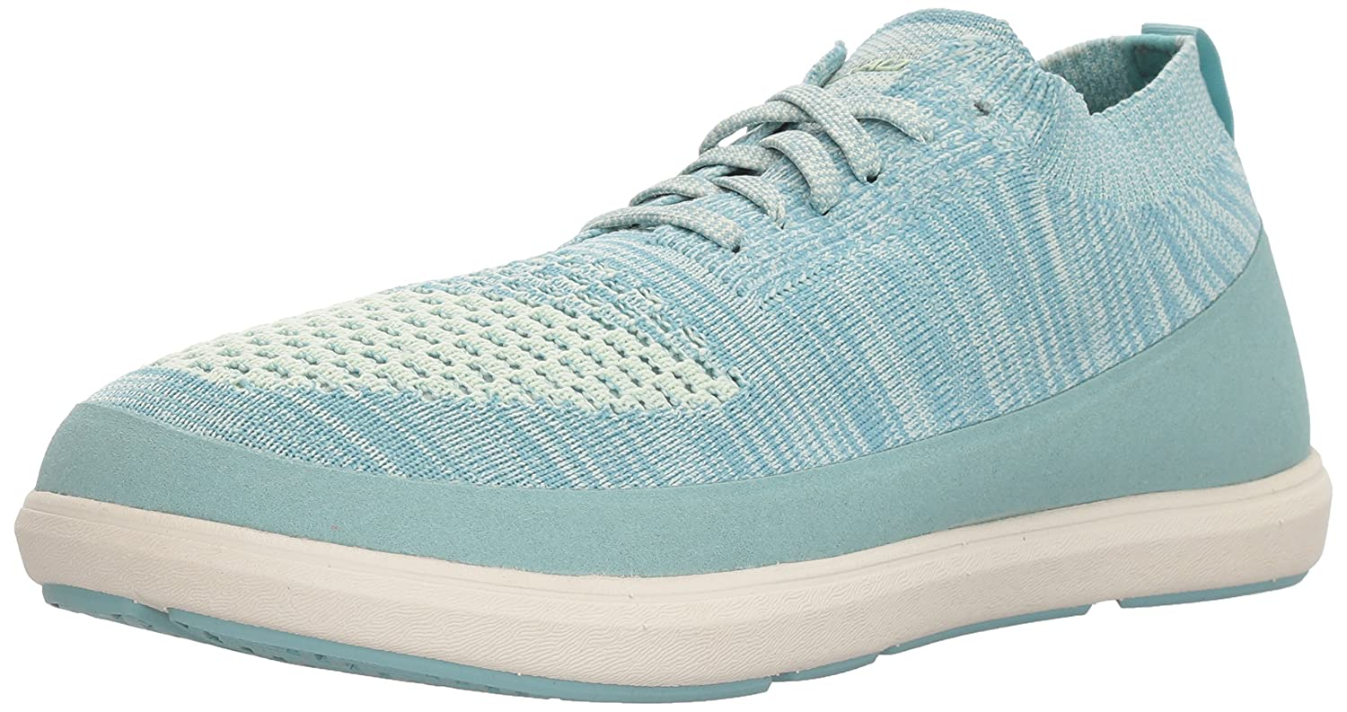 Altra Women's Vali Sneaker B072JL28HY 9.5 B(M) US|Light Blue